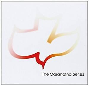 Maranatha Series 1971-1980 (7 CD) (Audio CD)-Christian Music-SonGear Marketplace-SonGear