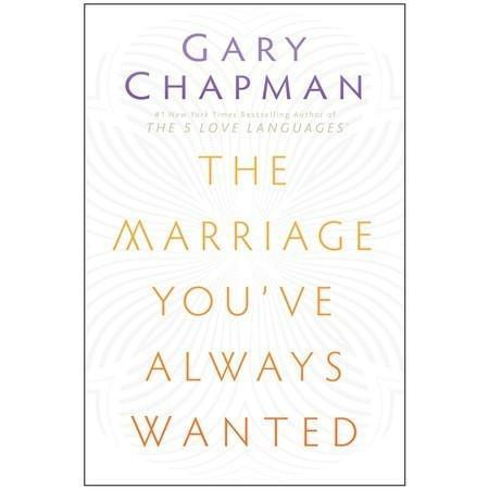 Marriage Youve Always Wanted (New)-Christian Books-SonGear Marketplace-SonGear
