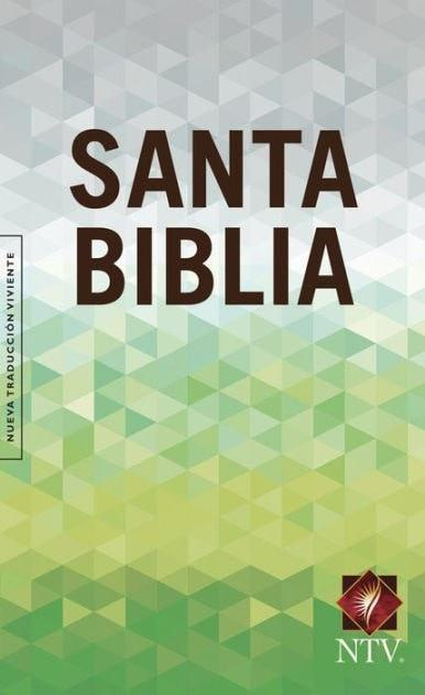 NTV Santa Biblia, Edicion Semilla, Fertile Soil Softcover-Christian Bibles-SonGear Marketplace-SonGear