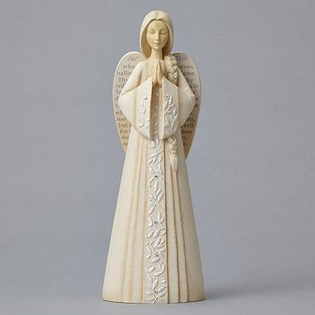 Our Father Angel Figurine-Christian Figurines-SonGear Marketplace-SonGear