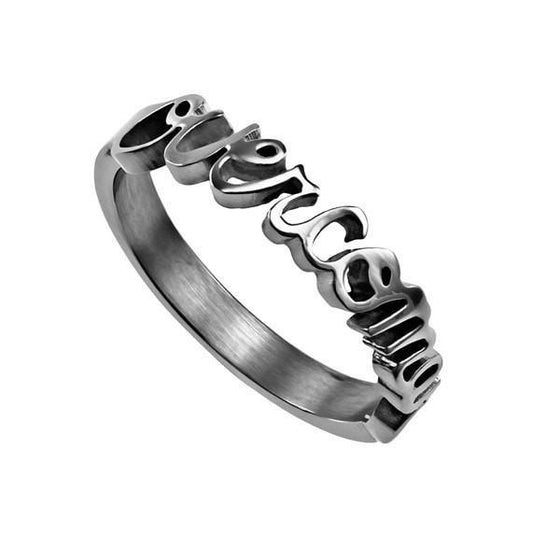 Overcomer Ring-Christian Rings-SonGear Marketplace-857701006950-857701006950-SonGear