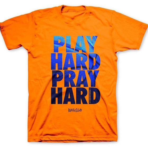 Play Hard T-Shirt-Christian T-Shirts-Kerusso-APT1689MD-SonGear