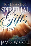 Releasing Spiritual Gifts Today-Christian Books-SonGear Marketplace-SonGear