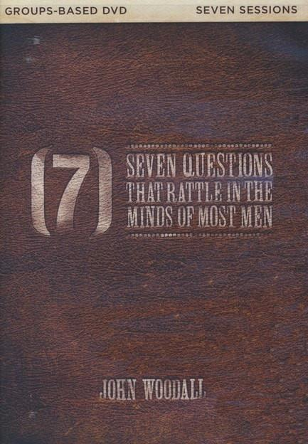Seven Questions, DVD-Christian DVDs & Videos-SonGear Marketplace-SonGear