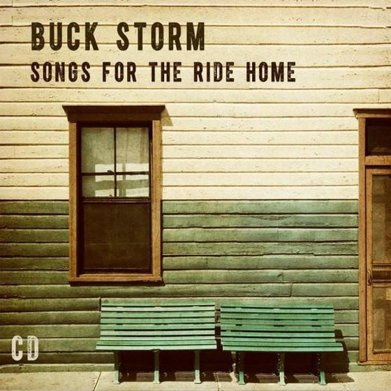 Songs For The Ride Home (Audio CD)-Christian Music-SonGear Marketplace-SonGear