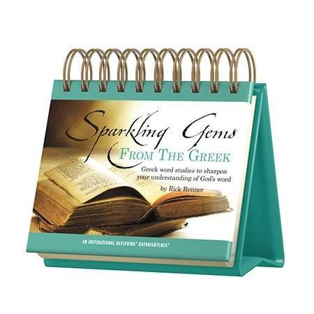 Sparkling Gems, DayBrightener-Christian Calendars, Organizers & Planners-SonGear Marketplace-SonGear