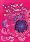 The Bible in 366 Days for Girls-Christian Books-SonGear Marketplace-SonGear