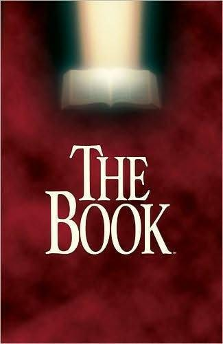 The Book, NLT-softcover-Christian Bibles-SonGear Marketplace-SonGear