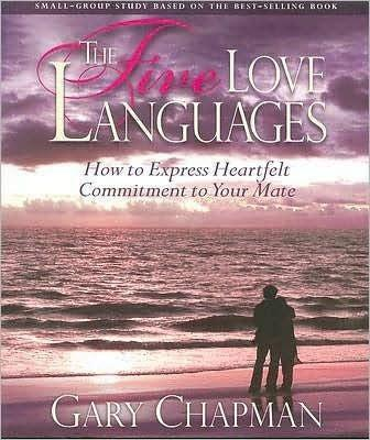The Five Love Languages: How to Express Heartfelt Commitment to Your Mate- Small Group Study Edition-Christian Books-SonGear Marketplace-SonGear