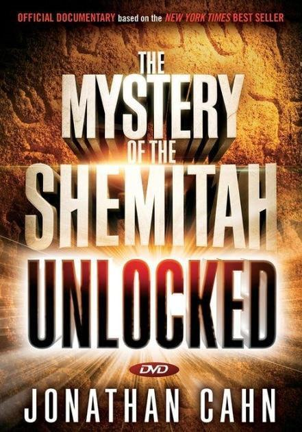 The Mystery of the Shemitah Unlocked DVD-Christian DVDs & Videos-SonGear Marketplace-SonGear