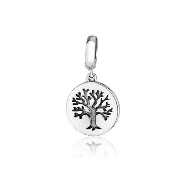 Christian jewelry rings necklaces bracelets songear page 34 tree of life hanging charm christian pendants marina jewelry songear aloadofball Images