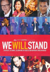 We Will Stand, DVD-Christian DVDs & Videos-SonGear Marketplace-SonGear