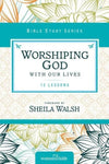 Worshiping God With Our Lives (Feb)-Christian Books-SonGear Marketplace-SonGear