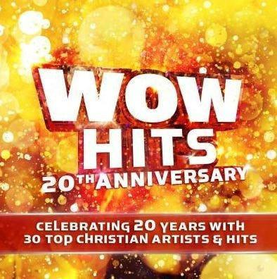 WOW Hits, 20th Anniversary-Christian Music-SonGear Marketplace-SonGear
