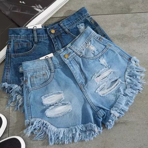 Jona Denim shorts
