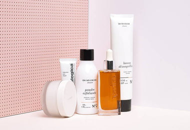 "La routine ""less is more"" de Marion"