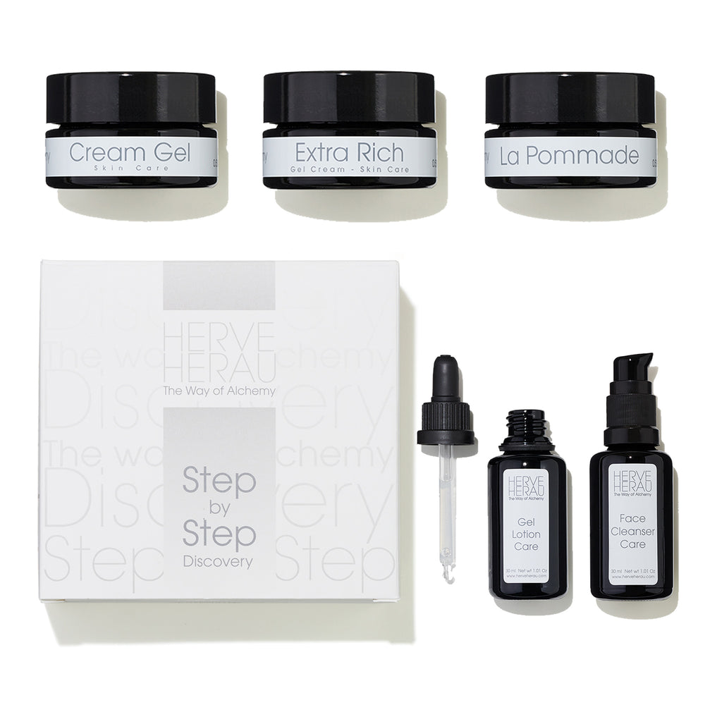 Step by Step Discovery Kit