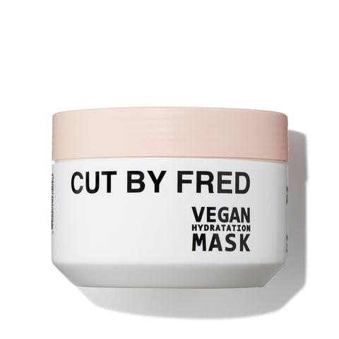 Vegan Hydration Mask Masque Hydratant