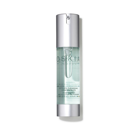 CityLife Cleansing Concentrate Nettoyant Anti-Pollution