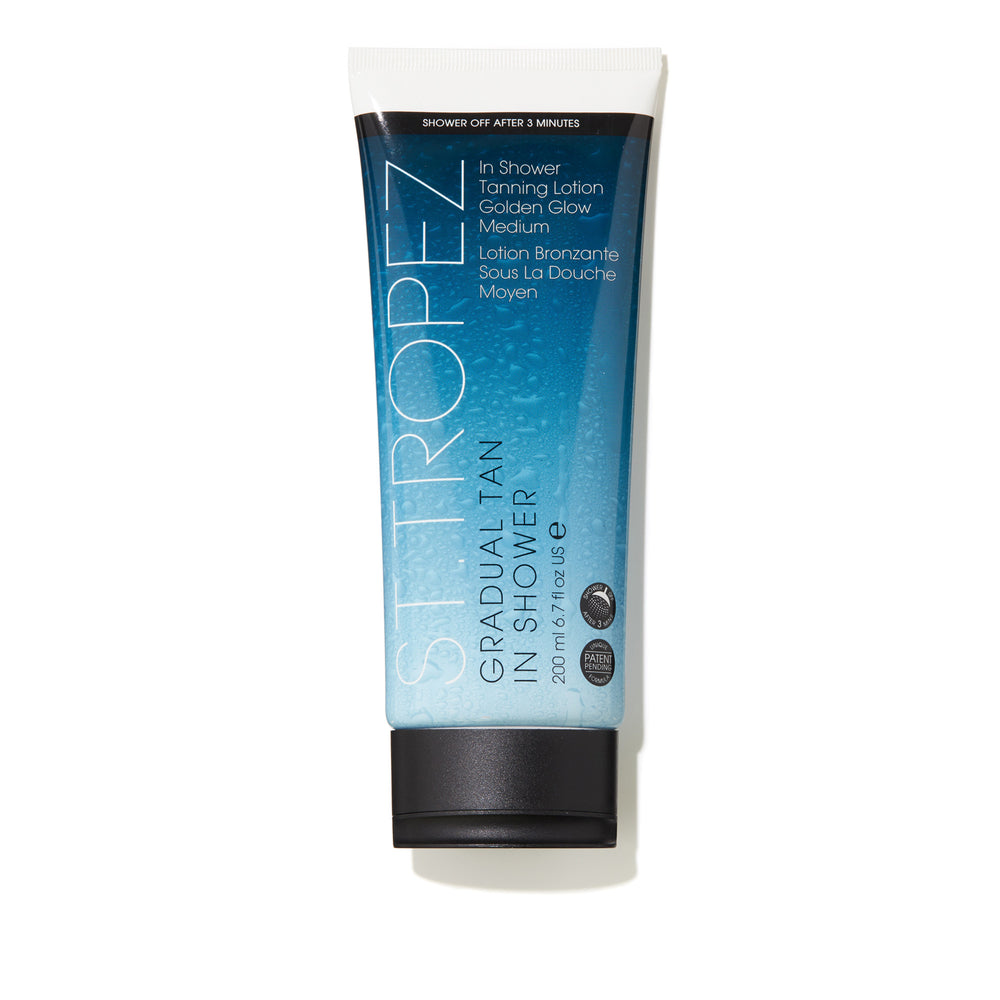 Gradual Tan In Shower Lotion Douche