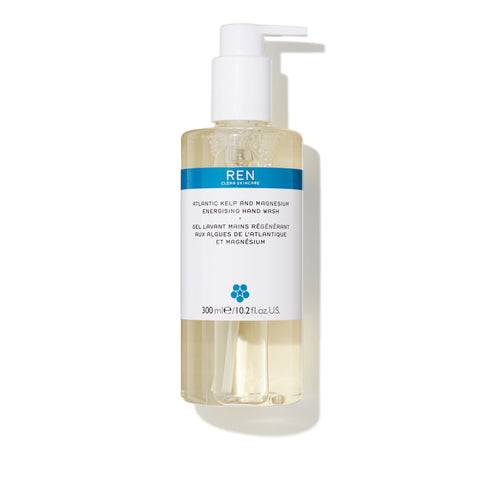 Atlantic Kelp And  Magnesium Energising Hand Wash