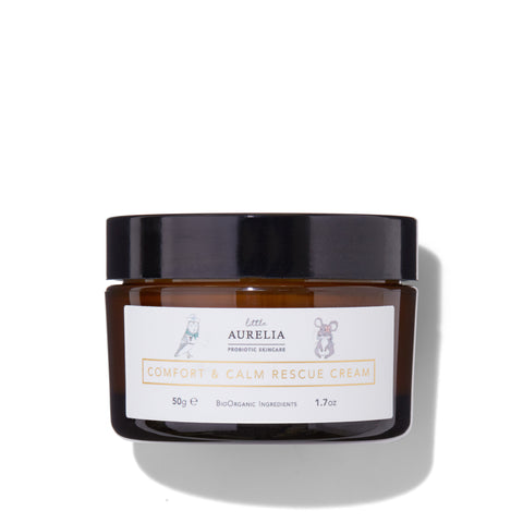 Comfort & Calm Rescue Cream Little Aurelia