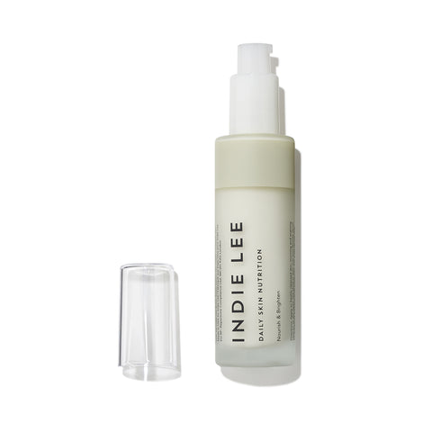 Daily Skin Nutrition Emulsion Nutrition Quotidienne