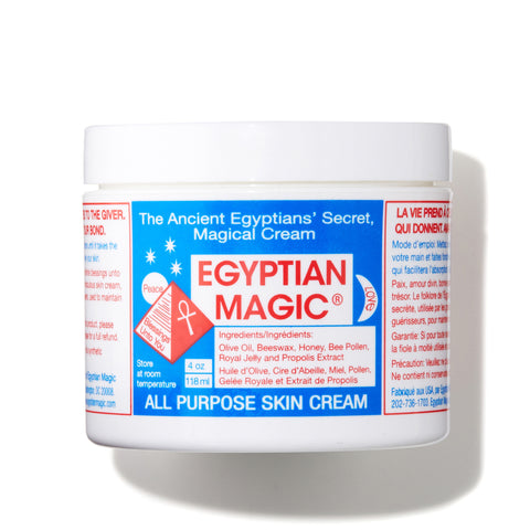 Baume Egyptian Magic