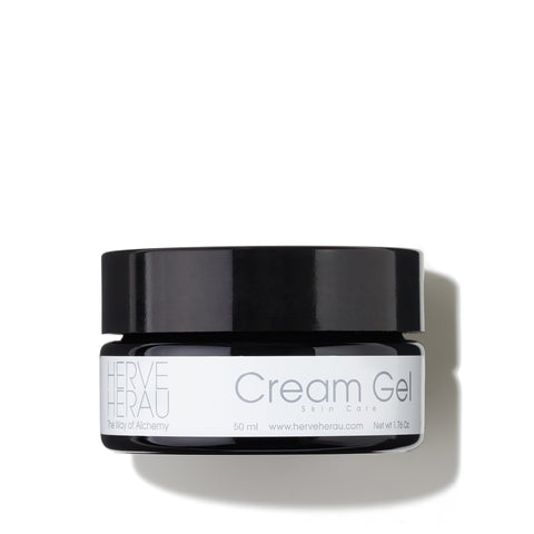 Cream Gel Skin Care