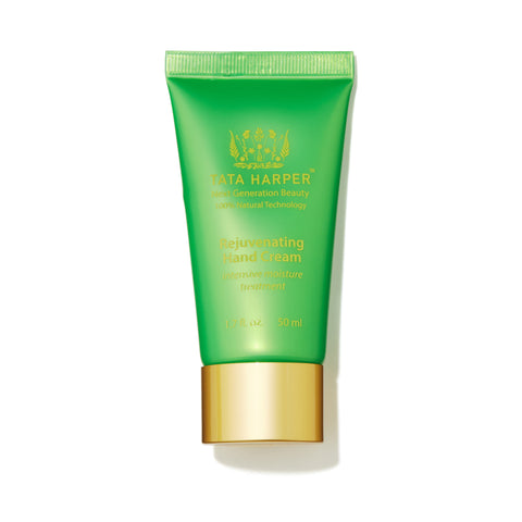 Rejuvenating Hand Cream Crème Mains Anti-Age