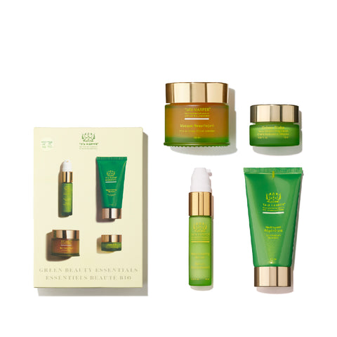 Coffret Green Beauty Essentials