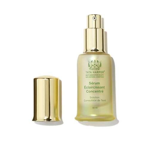 Concentrated Brightening Serum Sérum Eclaircissant Concentré