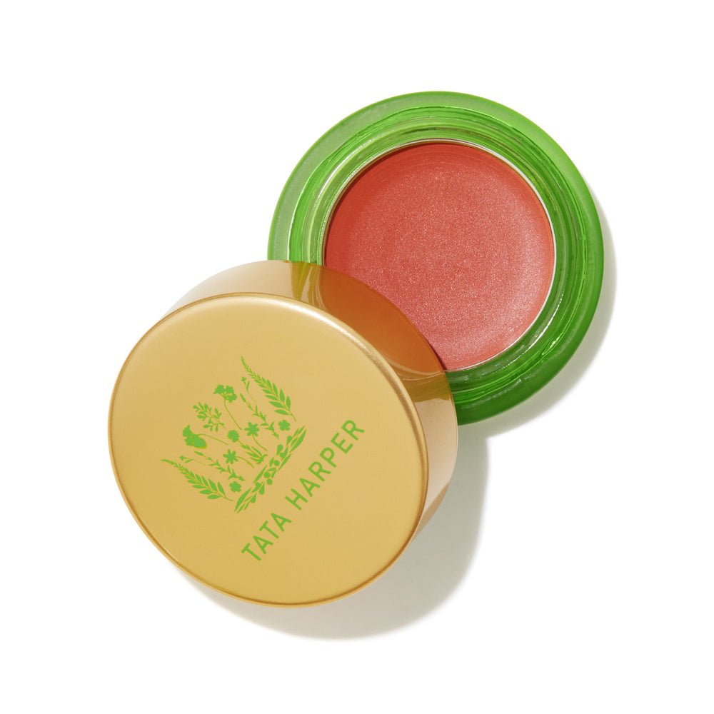 Volumizing Lip And Cheek Tint