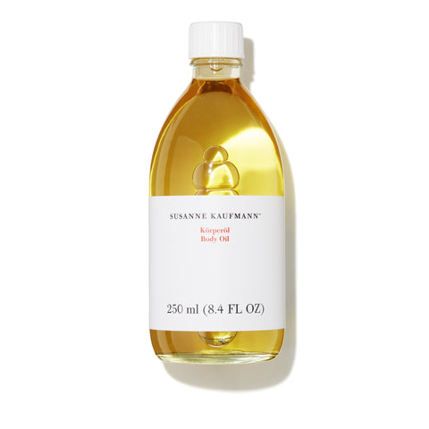 Body Oil Huile Corps