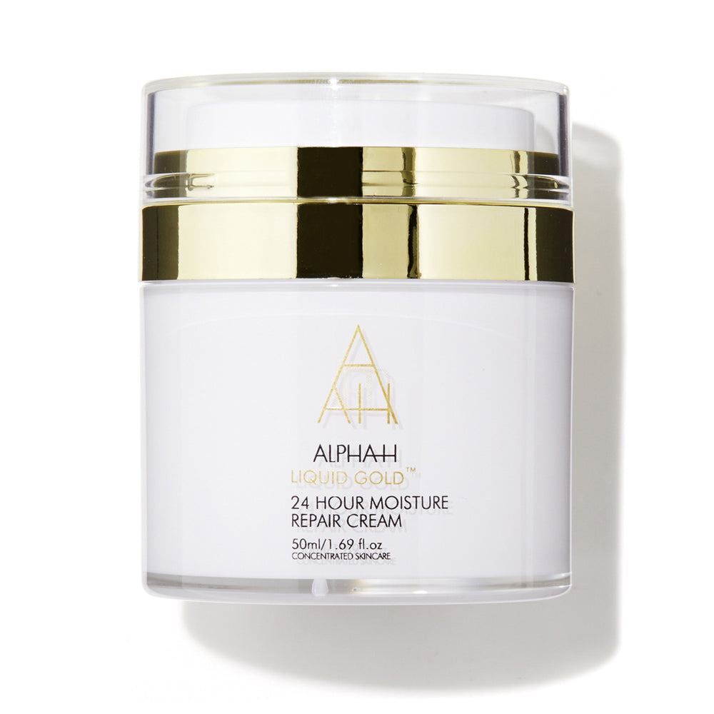 Liquid Gold 24 Hour Moisture Repair Cream