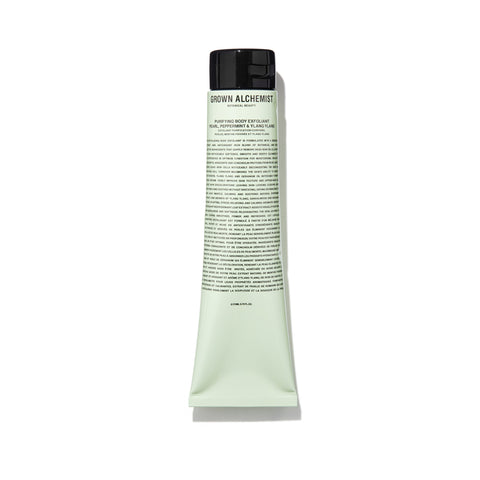 Purifying Body Exfoliant Menthe Poivrée & Ylang Ylang