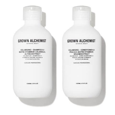 Volumising Haircare Twin Set