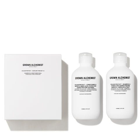 Colour Protect Haircare Twin Set