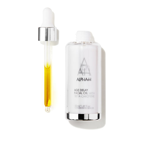 Age Delay Facial Oil