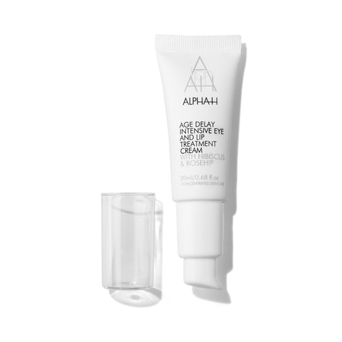 Age Delay Intensive Eye & Lip Treatment