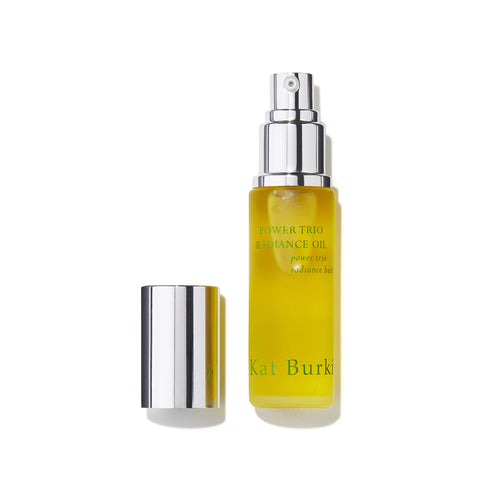 Power Trio Radiance Oil Huile Eclat