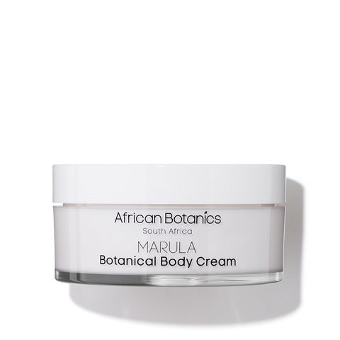 Botanical Body Cream Crème Corps