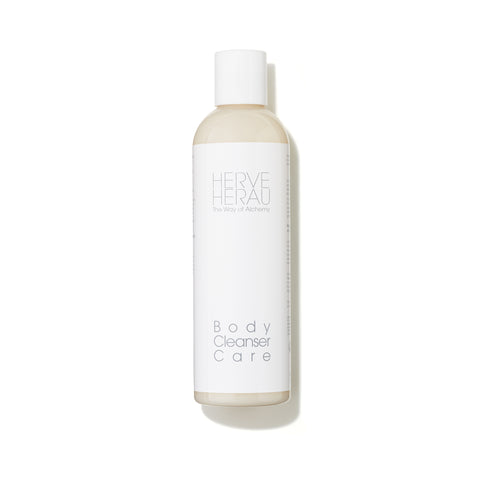 Body Cleanser Care