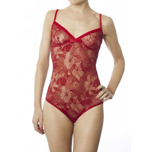 Crown of love - Body - Maud et Marjorie Lingerie