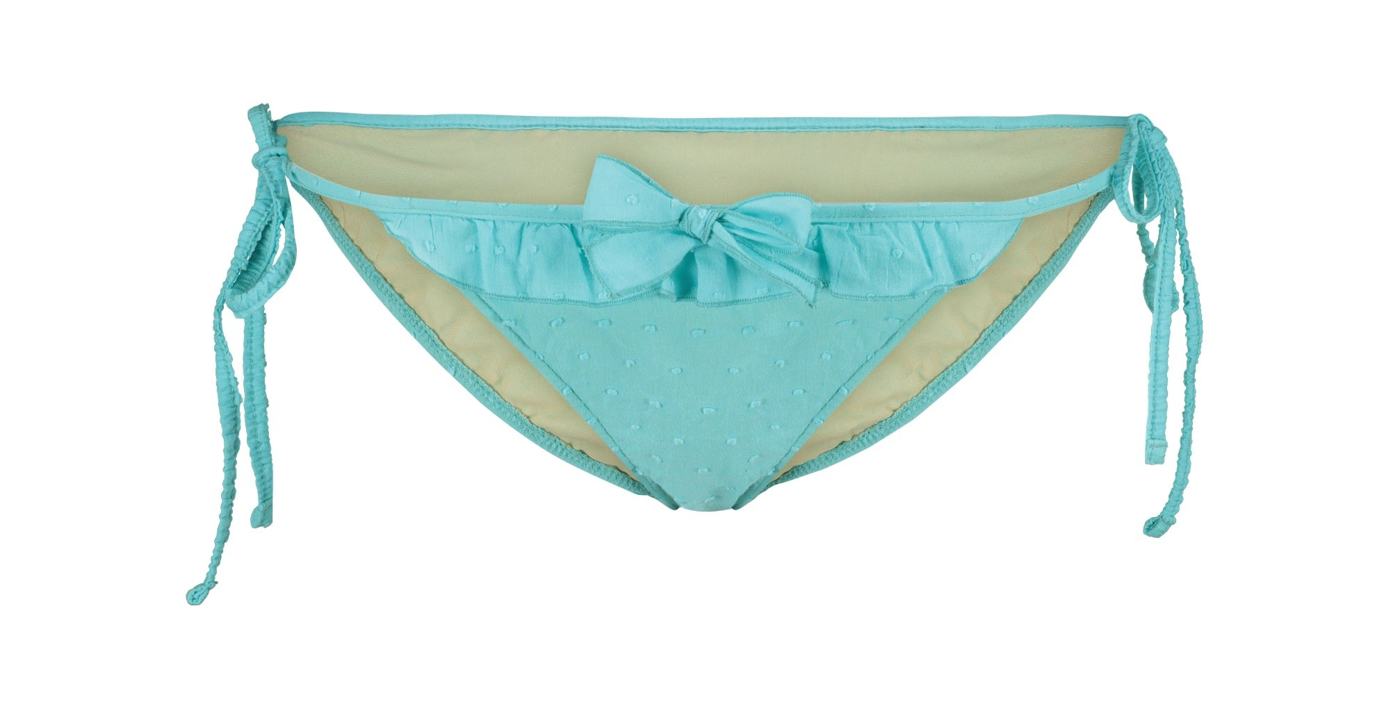 Culotte bikini - My heart belongs to daddy
