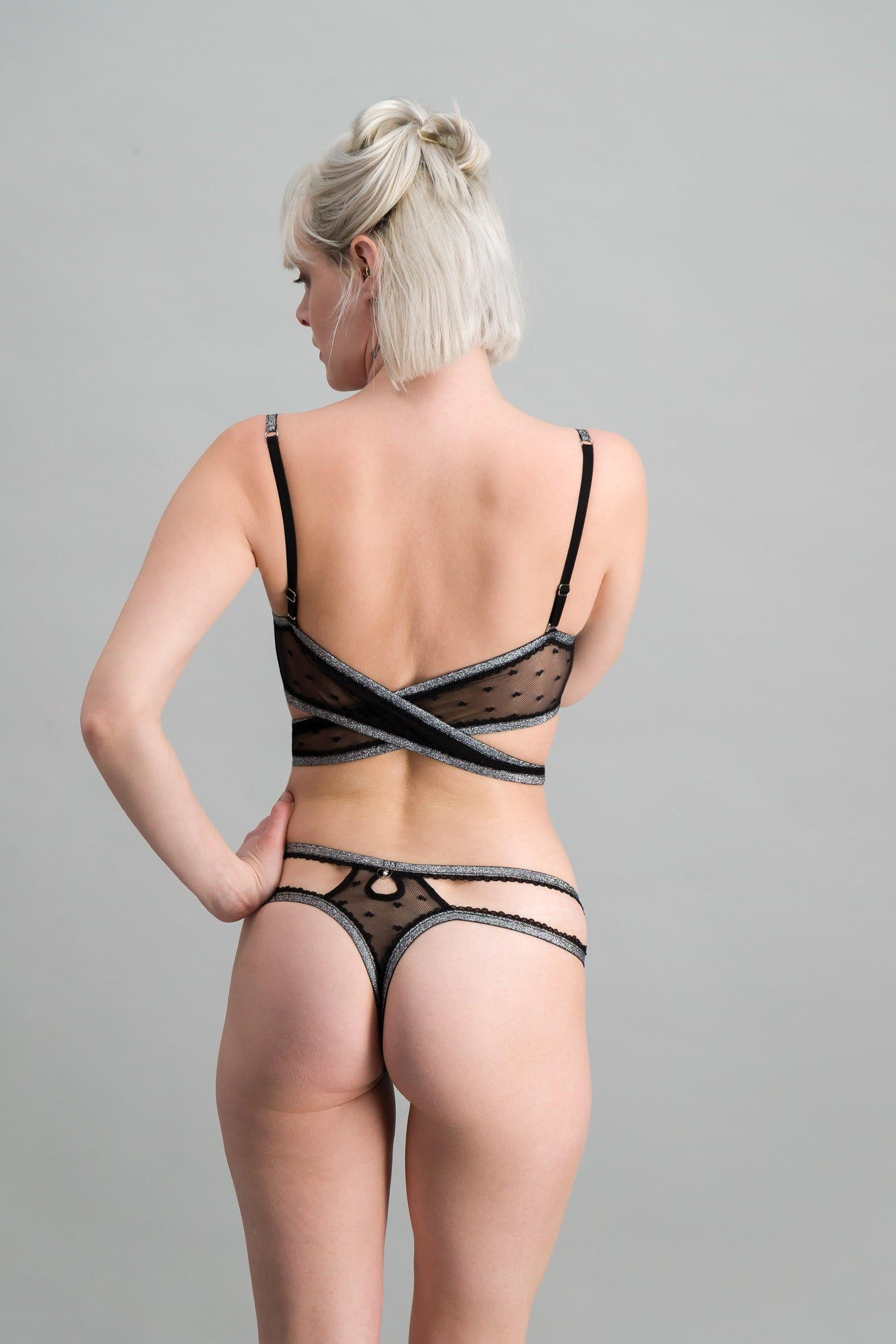 Tanga - Reine de coeur New collection