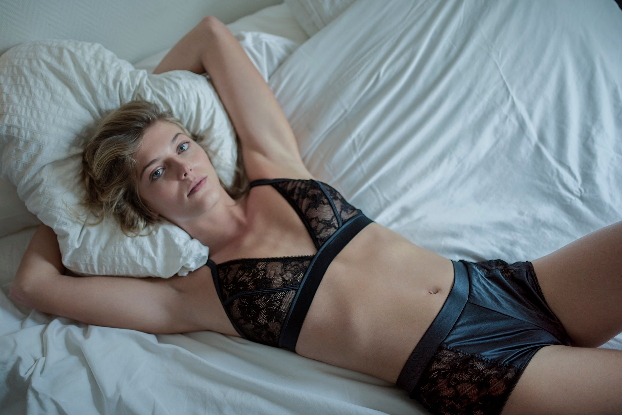 Triangle - Stay new collection - Maud et Marjorie Lingerie