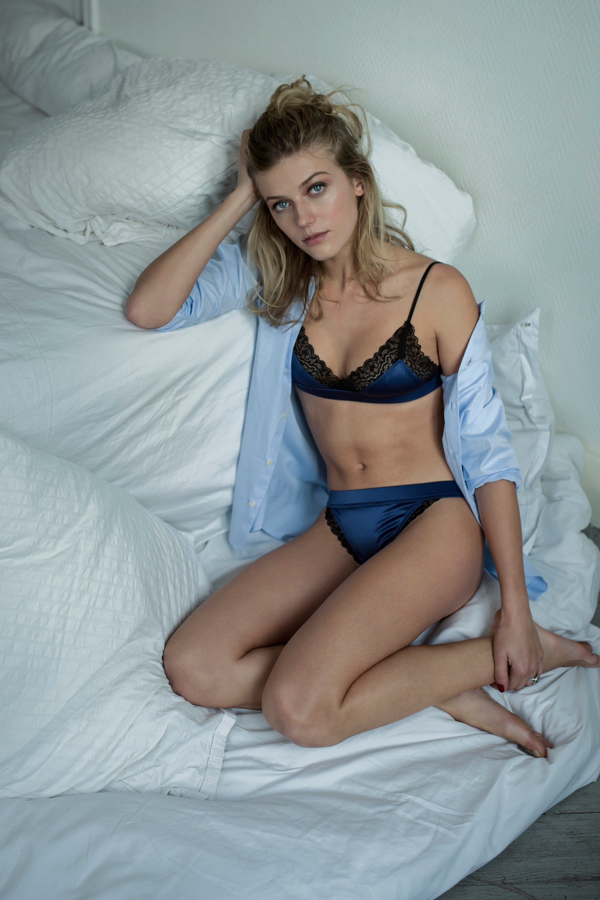 Culotte - Poupoupidou New collection - Maud et Marjorie Lingerie