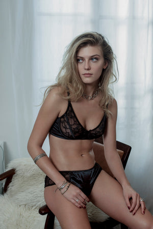 Corbeille - Stay new collection - Maud et Marjorie Lingerie