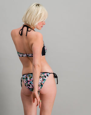 Culotte bikini -Agitation tropicale - New collection